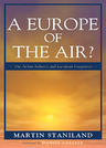 link and cover image for the book A Europe of the Air?: The Airline Industry and European Integration