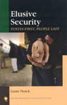 link and cover image for the book Elusive Security: States First, People Last