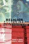 link and cover image for the book Religion and Security: The New Nexus in International Relations