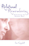 link and cover image for the book Relational Remembering: Rethinking the Memory Wars