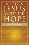 link and cover image for the book The Risen Jesus and Future Hope