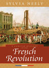 link and cover image for the book A Concise History of the French Revolution
