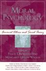 link and cover image for the book Moral Psychology: Feminist Ethics and Social Theory