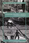 link and cover image for the book Evolving Property Rights in Marine Fisheries