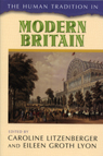 link and cover image for the book The Human Tradition in Modern Britain