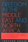 link and cover image for the book Freedom in the Middle East and North Africa: A Freedom in the World, Special Edition