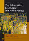 link and cover image for the book The Information Revolution and World Politics