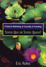 link and cover image for the book A Radical Rethinking of Sexuality and Schooling: Status Quo or Status Queer?