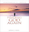 link and cover image for the book Finding God Again: Spirituality for Adults
