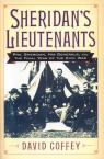 link and cover image for the book Sheridan's Lieutenants: Phil Sheridan, His Generals, and the Final Year of the Civil War