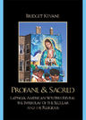 link and cover image for the book Profane & Sacred: Latino/a American Writers Reveal the Interplay of the Secular and the Religious