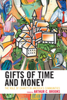 link and cover image for the book Gifts of Time and Money: The Role of Charity in America's Communities