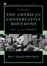 link and cover image for the book Debating the American Conservative Movement: 1945 to the Present
