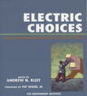 link and cover image for the book Electric Choices: Deregulation and the Future of Electric Power