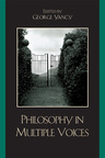 link and cover image for the book Philosophy in Multiple Voices
