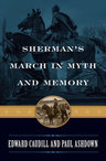 link and cover image for the book Sherman's March in Myth and Memory