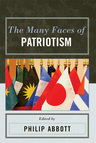 link and cover image for the book The Many Faces of Patriotism