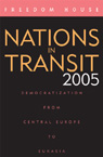 link and cover image for the book Nations in Transit 2005: Democratization from Central Europe to Eurasia