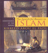 link and cover image for the book The Search for Beauty in Islam: A Conference of the Books
