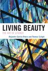link and cover image for the book Living Beauty: The Art of Liturgy