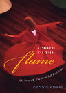 link and cover image for the book A Moth to the Flame: The Story of the Great Sufi Poet Rumi
