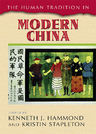 link and cover image for the book The Human Tradition in Modern China