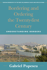 link and cover image for the book Bordering and Ordering the Twenty-first Century: Understanding Borders