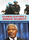 link and cover image for the book Globalization and Human Security