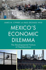 link and cover image for the book Mexico's Economic Dilemma: The Developmental Failure of Neoliberalism