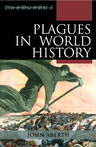 link and cover image for the book Plagues in World History