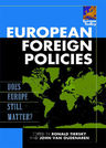 link and cover image for the book European Foreign Policies: Does Europe Still Matter?