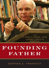 link and cover image for the book Founding Father: How C-SPAN's Brian Lamb Changed Politics in America