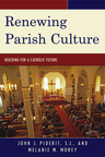 link and cover image for the book Renewing Parish Culture: Building for a Catholic Future