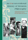link and cover image for the book An Unconventional History of Western Philosophy: Conversations Between Men and Women Philosophers