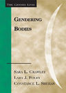link and cover image for the book Gendering Bodies