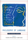 link and cover image for the book Philosophy of Language: The Central Topics