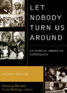 link and cover image for the book Let Nobody Turn Us Around: An African American Anthology, Second Edition