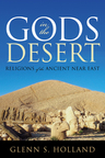 link and cover image for the book Gods in the Desert: Religions of the Ancient Near East