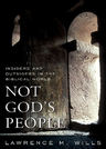 link and cover image for the book Not God's People: Insiders and Outsiders in the Biblical World