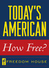 link and cover image for the book Today's American: How Free?