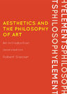 link and cover image for the book Aesthetics and the Philosophy of Art: An Introduction, Second Edition
