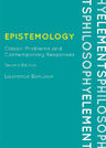 link and cover image for the book Epistemology: Classic Problems and Contemporary Responses, Second Edition