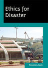 link and cover image for the book Ethics for Disaster