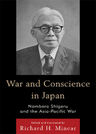 link and cover image for the book War and Conscience in Japan: Nambara Shigeru and the Asia-Pacific War