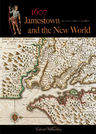 link and cover image for the book 1607: Jamestown and the New World