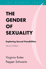 link and cover image for the book The Gender of Sexuality: Exploring Sexual Possibilities, Second Edition