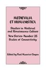 link and cover image for the book Medievalia et Humanistica, No. 35: Studies in Medieval and Renaissance Culture