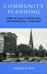 link and cover image for the book Community Planning: How to Solve Urban and Environmental Problems