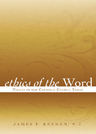 link and cover image for the book Ethics of the Word: Voices in the Catholic Church Today