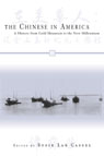 link and cover image for the book The Chinese in America: A History from Gold Mountain to the New Millennium